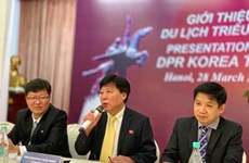DPRK woos Vietnamese tourists after Hanoi summit