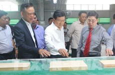 Deputy PM orders tightening control of use of forest