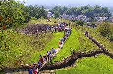 Dien Bien upgrades relics of historic Dien Bien Phu battle
