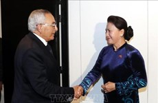 People-to-people diplomacy important to Vietnam-Morocco relations