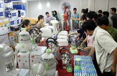 Thailand has more than 100 products registered in GI