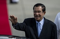 Cambodia acts in response to EU's lifting of preferential treatment