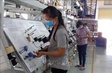 Ba Ria-Vung Tau: Investment inflow surges in Quarter 1