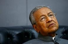 Malaysian PM denies plan to reshuffle cabinet