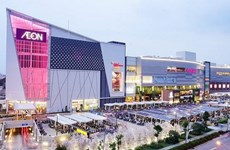 Non-retail services help fill up shopping centres