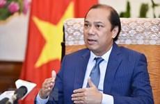 Vietnam attends 32nd ASEAN-US Dialogue