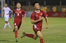 Vietnam face Thailand in U19 final