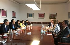 Vietnam seeks cooperation in women affairs with Germany