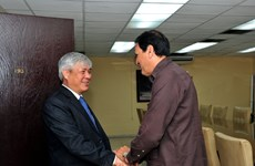 Son La province seeks cooperation chances in Cuba