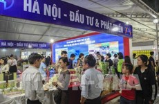 Over 100 firms join International Trade Fair of Northwest Region