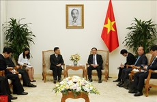 Deputy PM highlights Yunnan's role in Vietnam-China relations