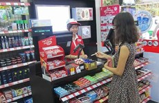Vietnam to see strong development of convenience stores