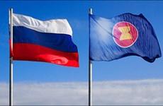 ASEAN, Russia seek to enhance cooperation efficiency
