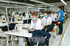 Dong Nai enjoys trade surplus in Q1