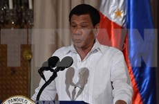 Philippines reviews government contracts