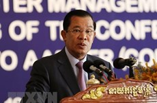 Cambodia fosters cross-border trade