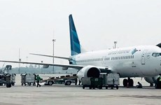 Indonesia's Garuda orders 14 Airbus A330-900 neo aircrafts