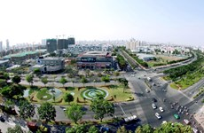HCM City attracts over 1.55 bln USD in FDI in Q1
