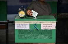 Thailand: voting to be conducted again at six polling stations