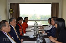 Vietnam, Thailand enhance financial cooperation in ASEAN framework