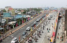 PM emphasises removing transport infrastructure bottleneck in Mekong Delta