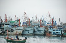 Thailand, EU hold meeting on IUU fishing