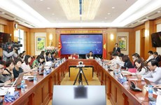 Vietnam Private Economic Forum to be held in early May