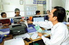 Social insurance office targets 32.3 percent in coverage in 2019