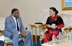 Vietnam prioritises Inter-Parliamentary Union activities: NA leader