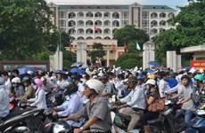 Two decades on, universities still stuck in central Hanoi