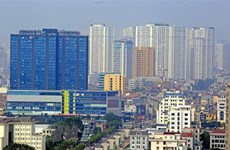 Rapid population growth creates housing burden in urban areas
