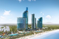 Work starts on Ninh Thuan's biggest resort complex