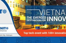 Vietnam IT outsourcing conference to be held in HCM City