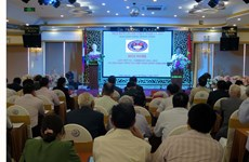 Association helps promote Vietnam-Laos solidarity