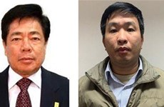Vinashin ex-leaders prosecuted for abusing position, power