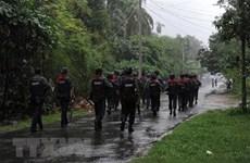 Clashes between Myanmar army and Rakhine rebels escalate