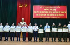 Conference reviews Vietnam-China fishery agreement implementation