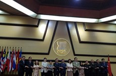 ASEAN, China enhance multifaceted cooperation