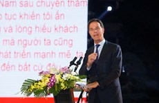 Dutch Prime Minister wraps up official visit to Vietnam