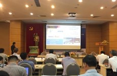 Seminar discusses IoT application in SMEs' operation