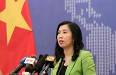 No Vietnamese citizens affected by Bangkok shopping mall fire: spokesperson