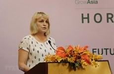Vietnam, Netherlands share cultivation experience