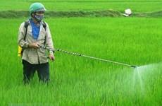 Vietnam bans weed killer ingredient glyphosate