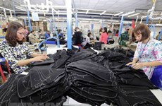 Garment labourers earn lowest incomes: workshop