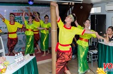 HCM City to host Vietnamese folk culture festival