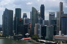 Singapore's economy slows down in Q1 2019