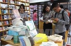 Myriad activities to welcome Vietnam Book Day in Hanoi this month