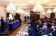 PM calls for breakthrough in Vietnam – Romania economic ties