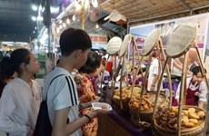 Southern cake festival attracts over 600,000 visitors