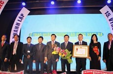 Vietnamese Association in Czech Republic to mark 20th anniversary in October